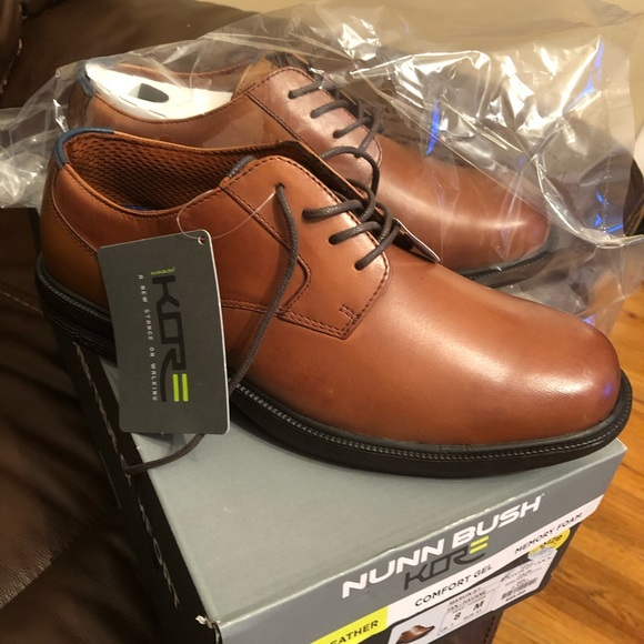 Nwt85 Size 8 Mens Marvin Street Oxford